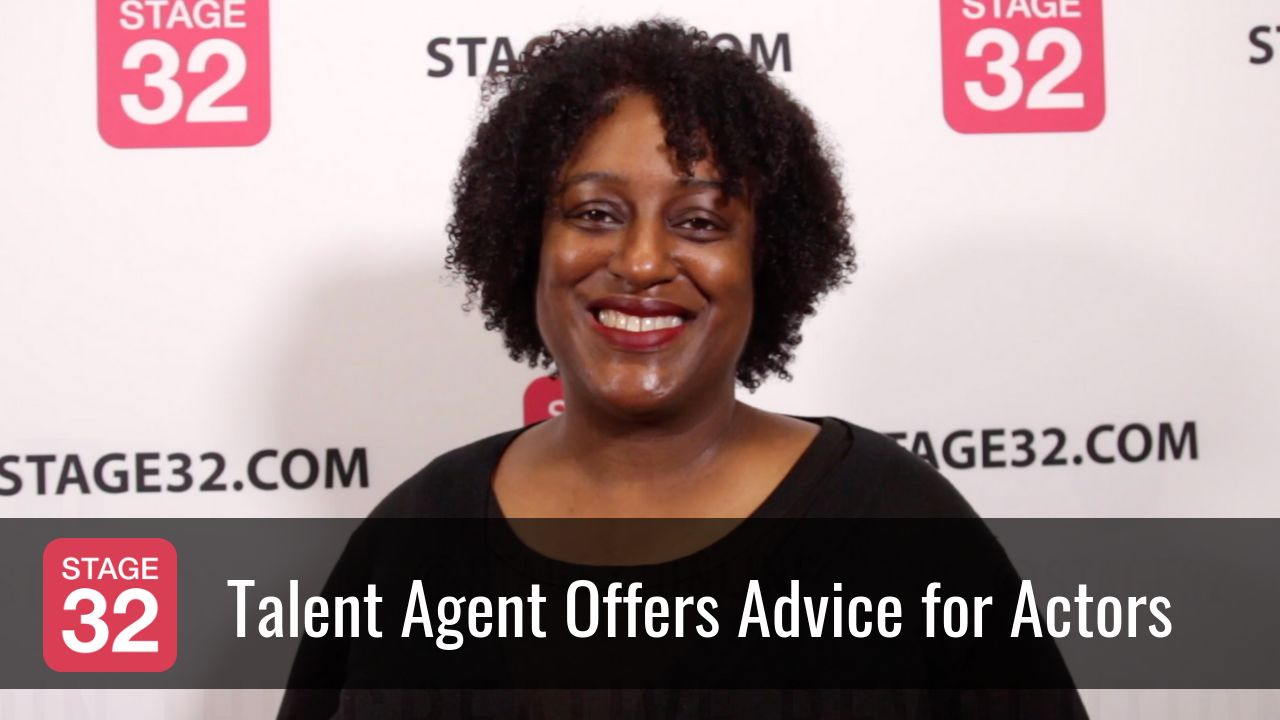 Talent Agent Offers Advice for Actors