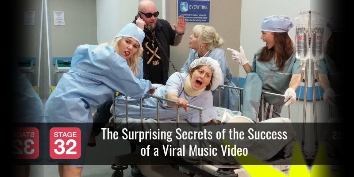 The Surprising Secrets of the Success of a Viral Music Video