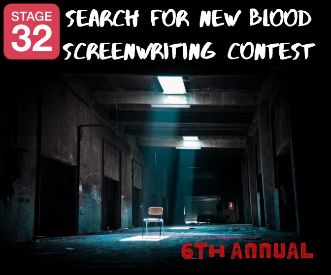 6th Annual Search for New Blood Contest
