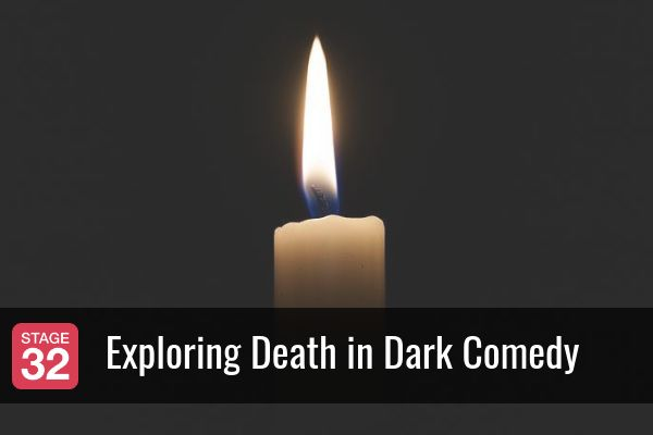 Exploring Death in Dark Comedy