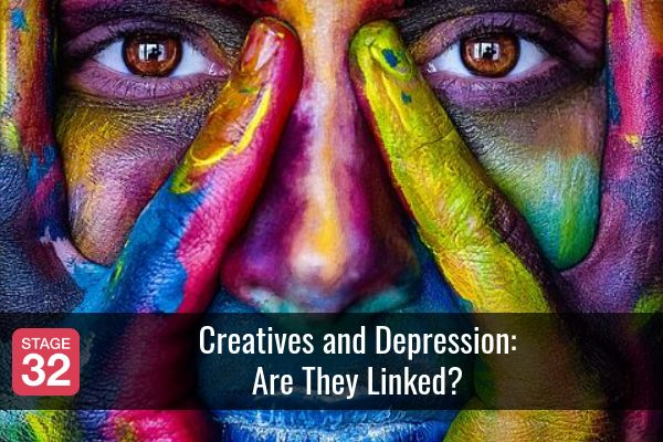 Creatives and Depression: Are They Linked?