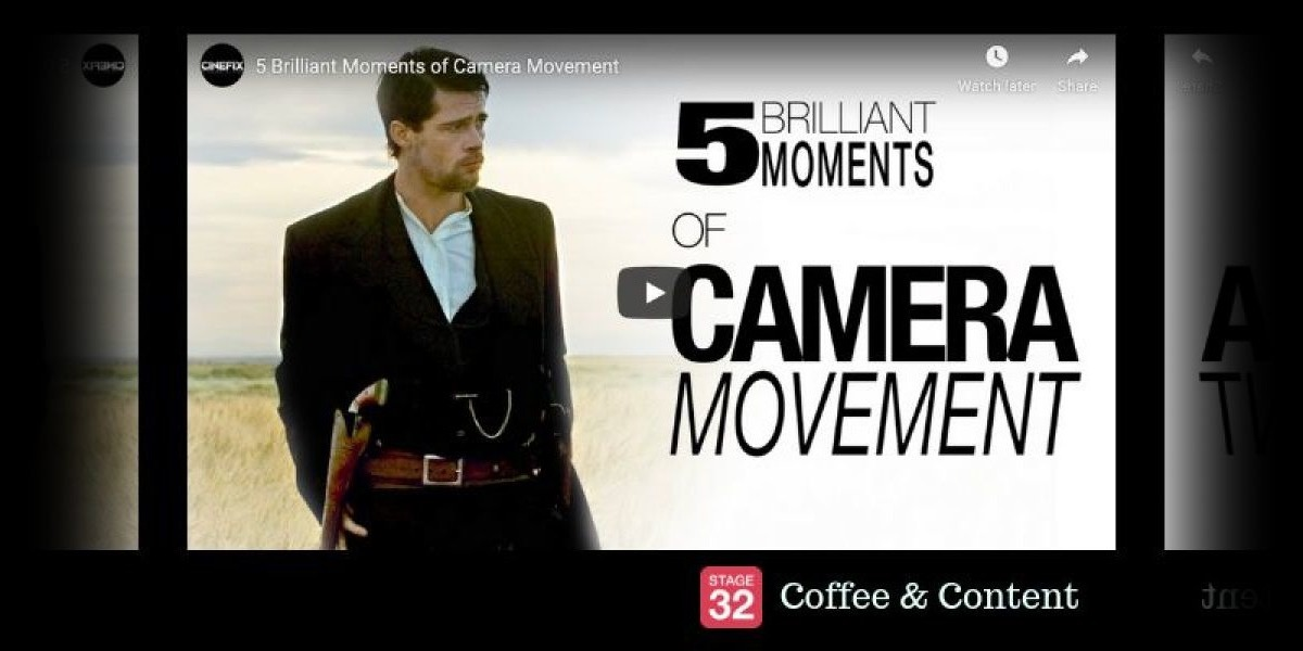 Coffee & Content - 7 Movies Before and After Special Effects & 5 Brilliant Moments of Camera Movement