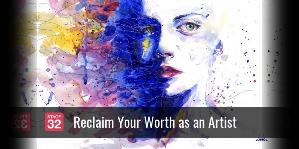Reclaim Your Worth as an Artist