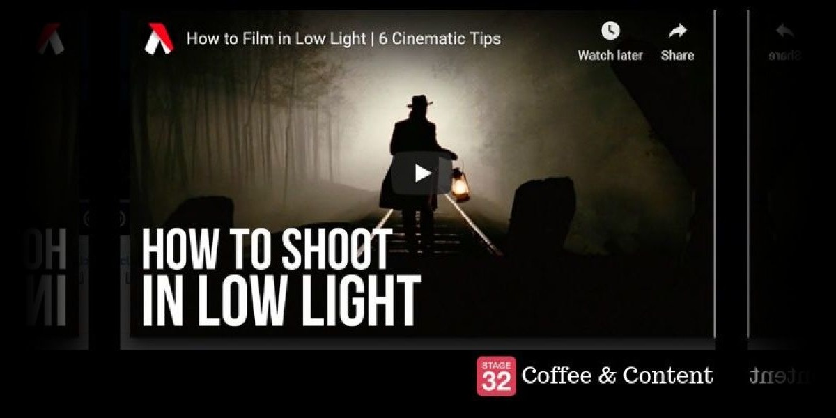 Coffee & Content - 20 Drone Tips To Fly Like A Pro Filmmaker & How to Film in Low Light