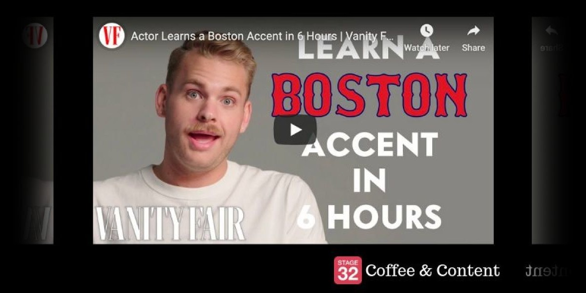 Coffee & Content - Actor Learns a Boston Accent in 6 Hours & Learn the Cockney accent with Jason Statham