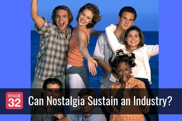 Can Nostalgia Sustain an Industry?