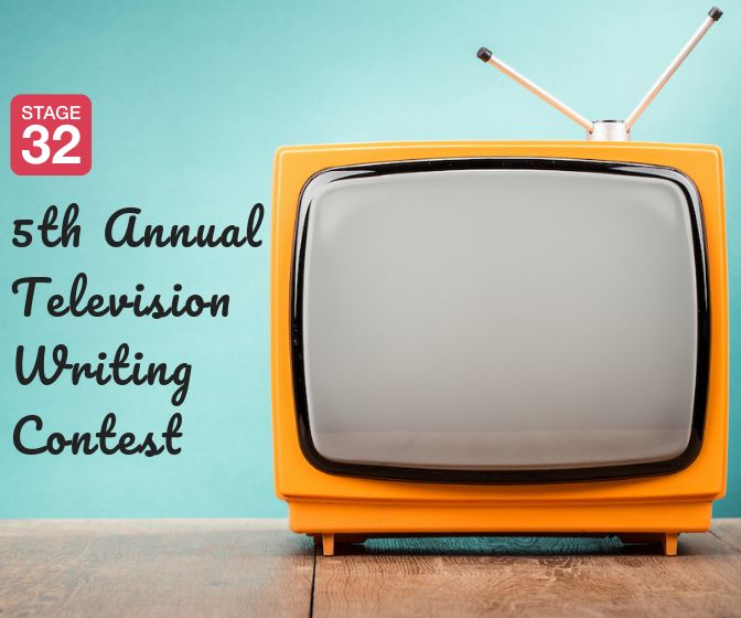 5th Annual Television Writing Contest
