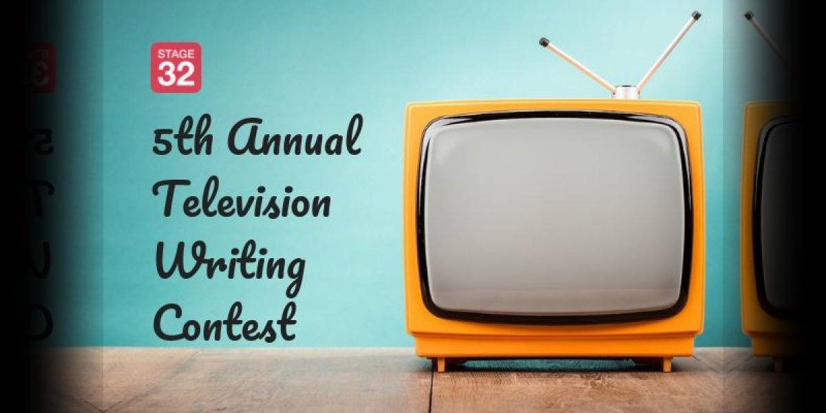 Announcing the Stage 32 5th Annual Television Writing Contest!