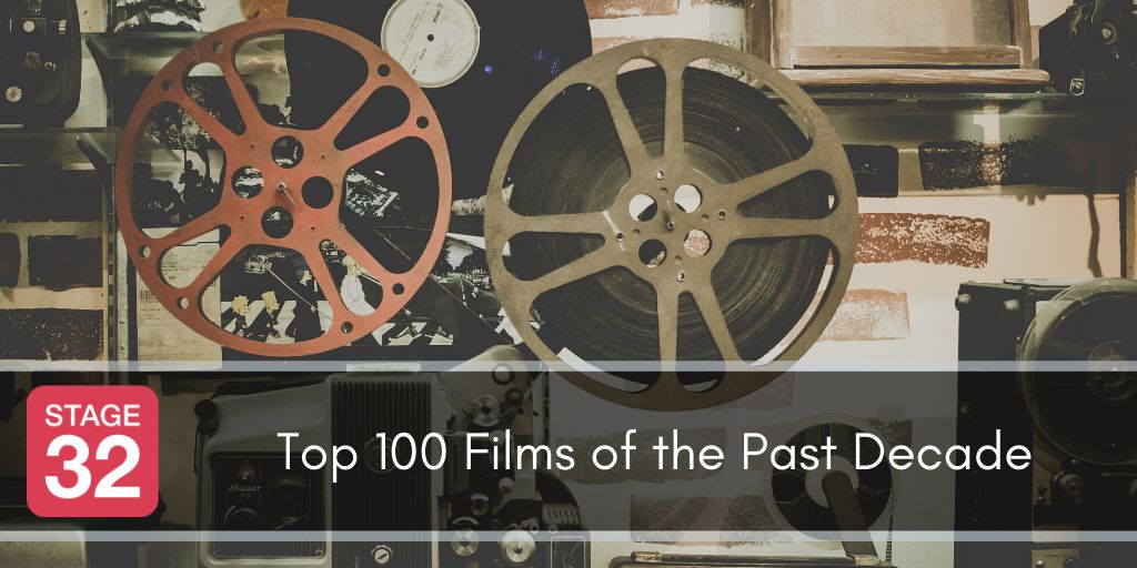 Top 100 Films of the Past Decade
