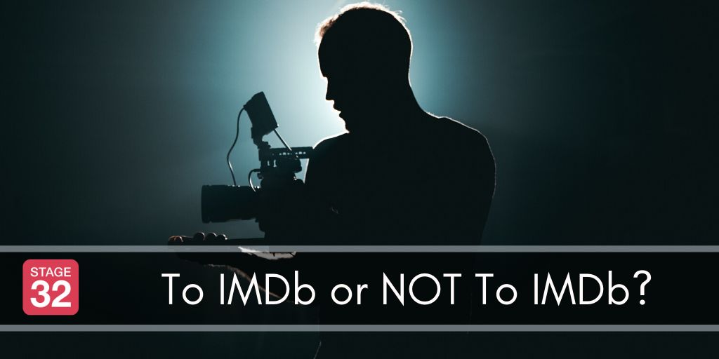 To IMDb or Not To IMDb