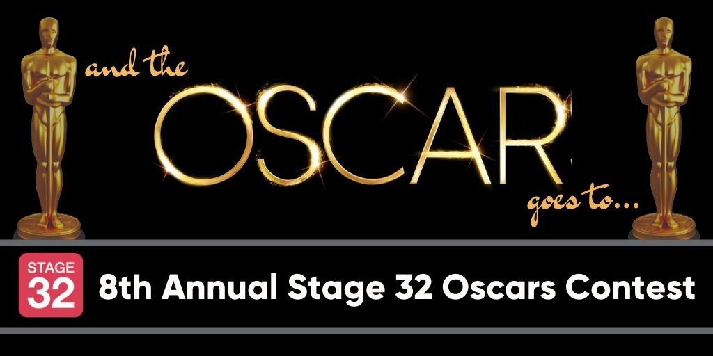 8th Annual Stage 32 Oscars Contest