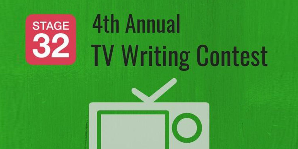4th Annual Stage 32 TV Writing Contest