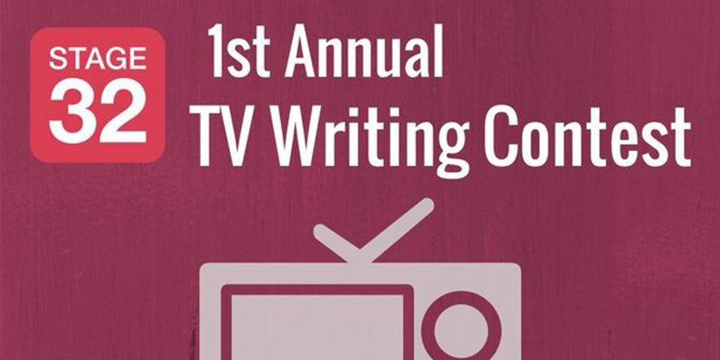Stage 32 TV Writing Contest