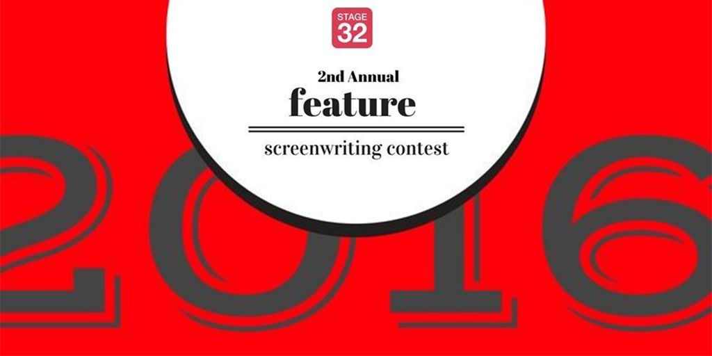 2nd Annual Stage 32 Feature Screenplay Contest