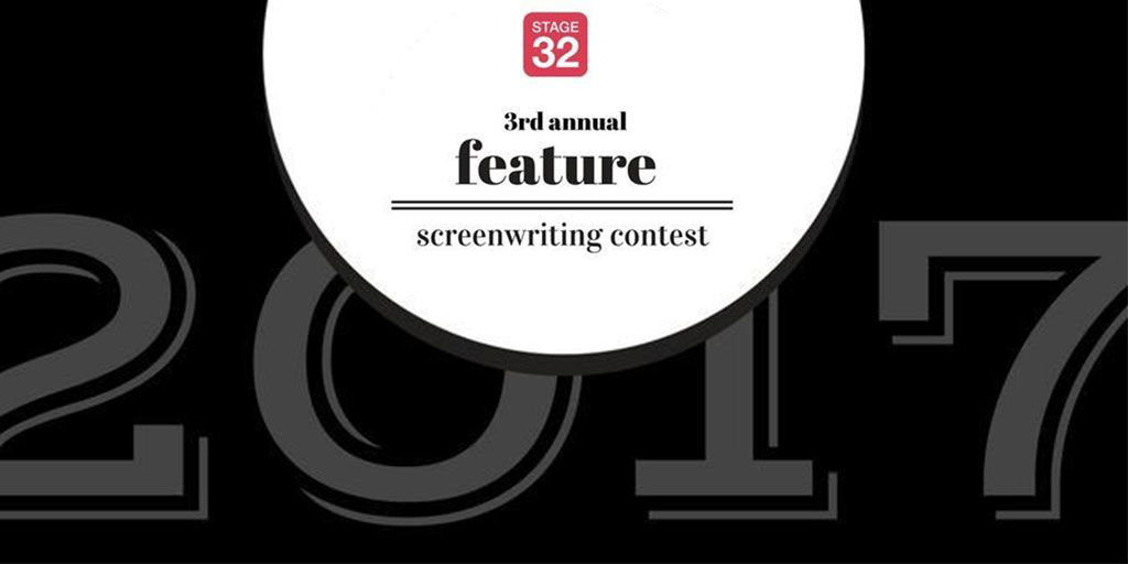 3rd Annual Feature Screenwriting Contest