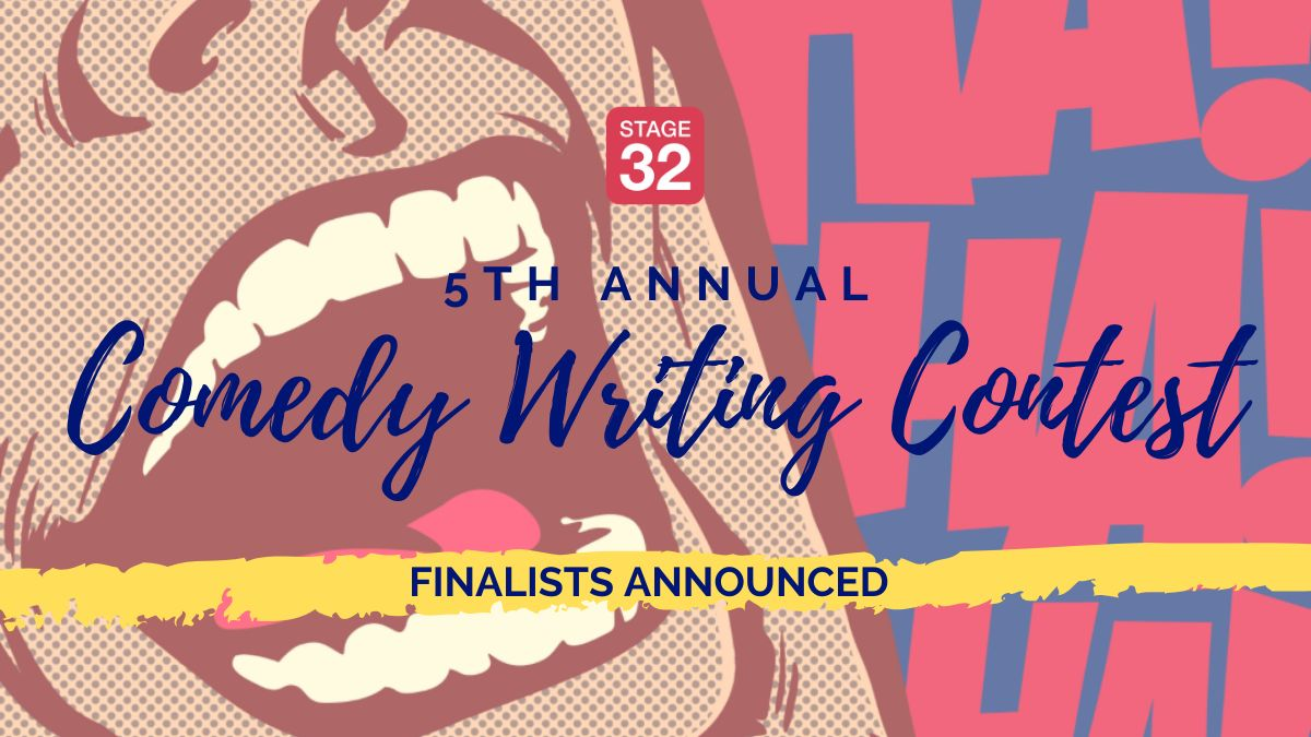 5th Annual Comedy Writing Contest