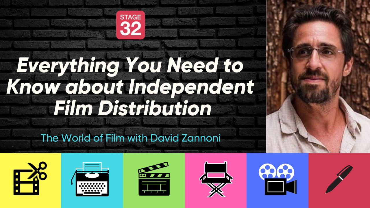 Everything You Need to Know About Independent Film Distribution