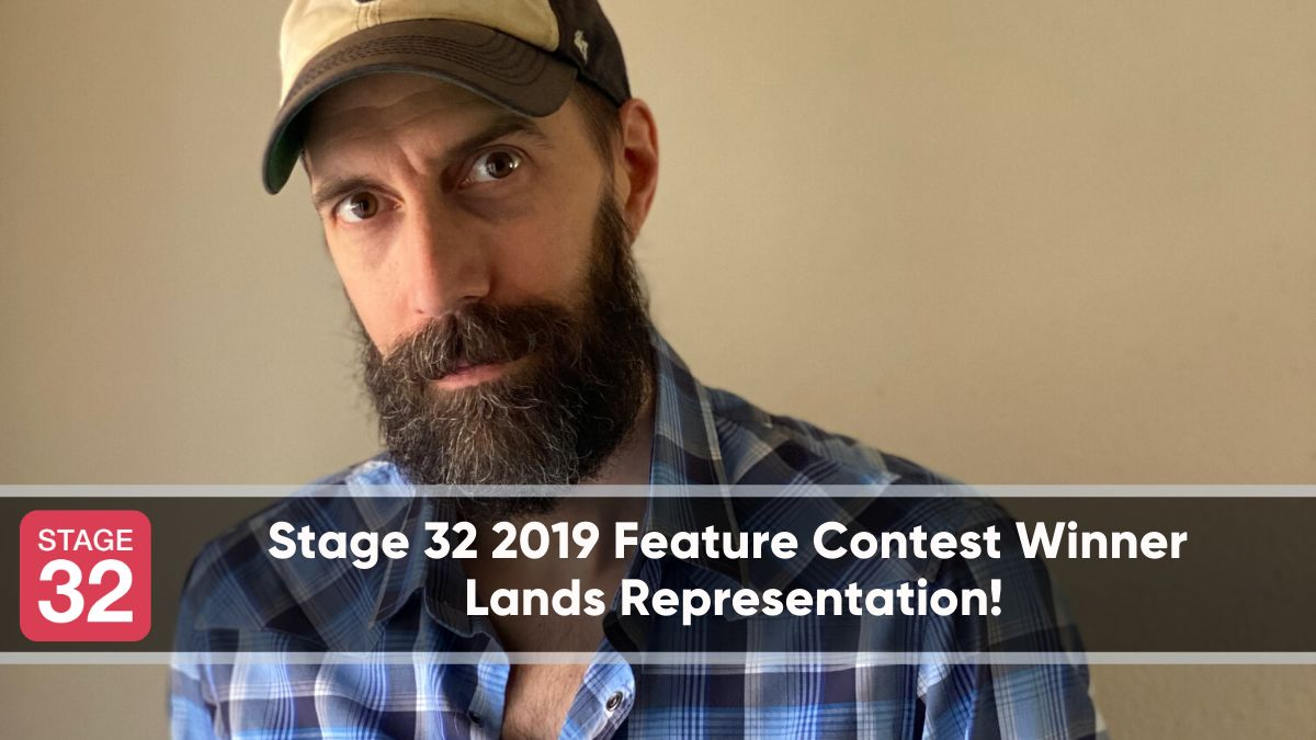 Stage 32 2019 Feature Contest Winner Lands Representation!