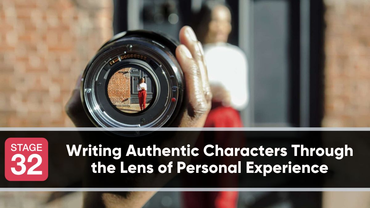 Writing Authentic Characters Through the Lens of Personal Experience