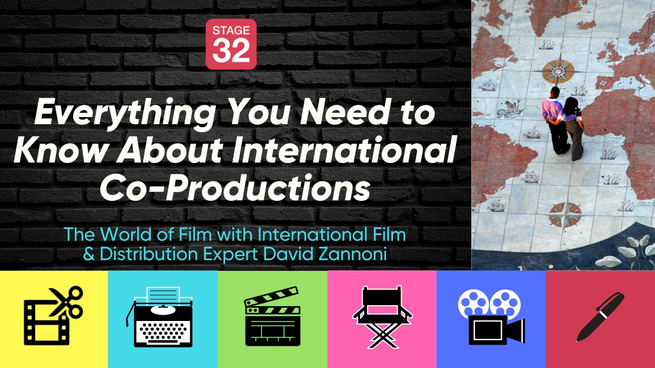 Everything You Need to Know About International Co-Productions