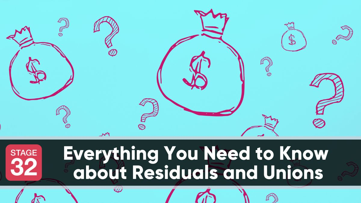 Everything You Need to Know about Residuals and Unions