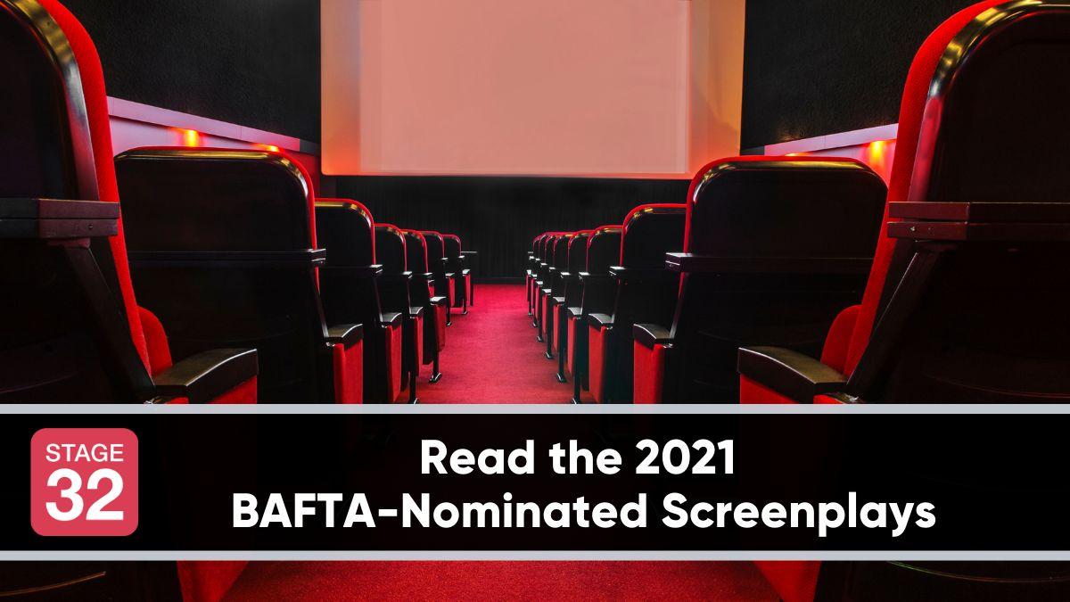 Read the 2021 BAFTA-Nominated Screenplays