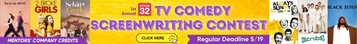 TV Comedy Contest Regular