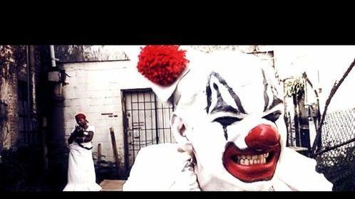 Gravy the Clown