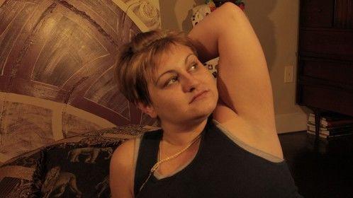 Jill as Dax