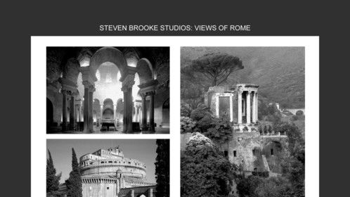 Views of Rome (Rizzoli, 1995)