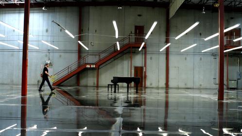 Cinematographer - Ronnie Freeman Music Video
