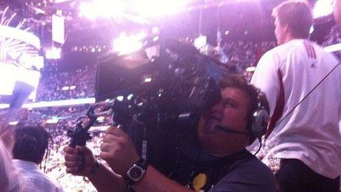 Operator - ESPN 3D NBA Finals