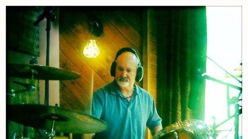 Recording drum tracks
