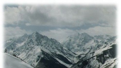 Aspen Mountians CO