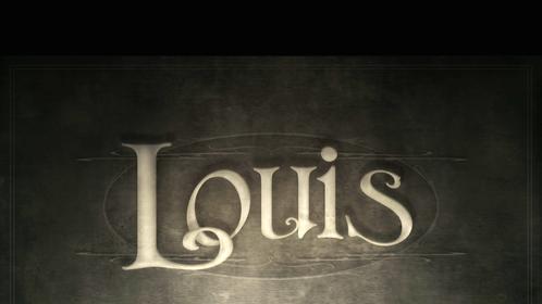 LOUIS title
