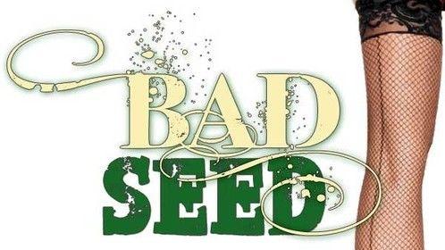 """Bad Seed"" http://www.indiegogo.com/Bad-Seed"