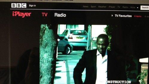 BBC  One Drama