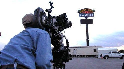 seminole casino shoot 35mm