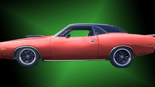 Dodge CH70, Best of the '70 Challenger and Charger
