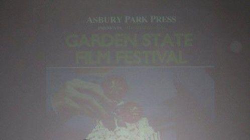 Garden State Film Festival Screening