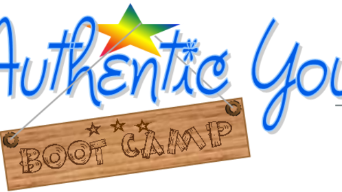 12-Step Authentic You TV Boot Camp Series