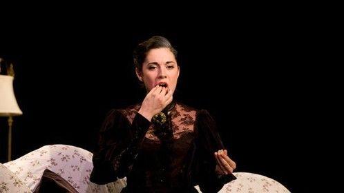 Melancholy Play. SCAD. Copyright 2011 David Goddard