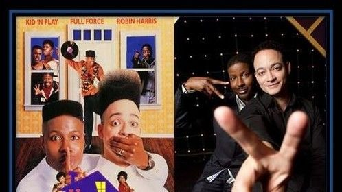 Kid N Play Films is looking at shooting Coast-to-Coast and SkyKapz, and if you would like to pledge support for these projects