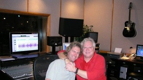 Shawn & T.Graham Brown