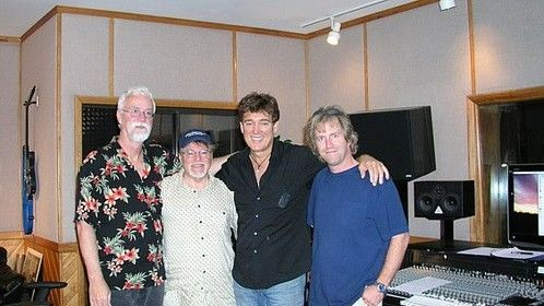 Tom McGiney, Wayne Jackson (Memphis Horns) - Ronnie & Shawn