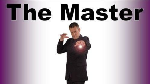 The Master - Hypnotist Show