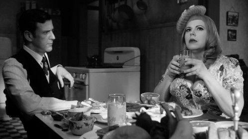 "Charlie Nickels and Mona Livingston ""Orange Juice"""