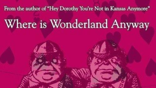 Where is Wonderland Anyway