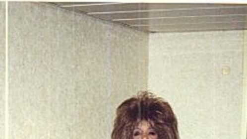 Michelle Marshall as Tina Turner Impersonator (Sing live on board The Sterling Casino Cruise Ship)