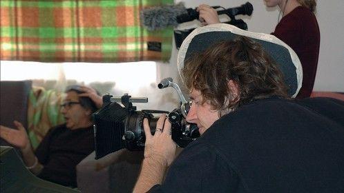 Camera Op - ARRI 16mm Film